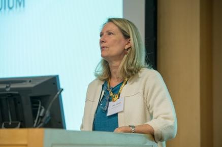 Julie Fairman