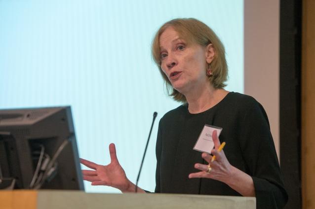 Patricia D'Antonio
