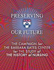 Preserving Our Future - The Campaign for the Barbara Bates Center