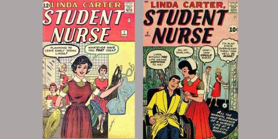 Linda Carter Student Nurses